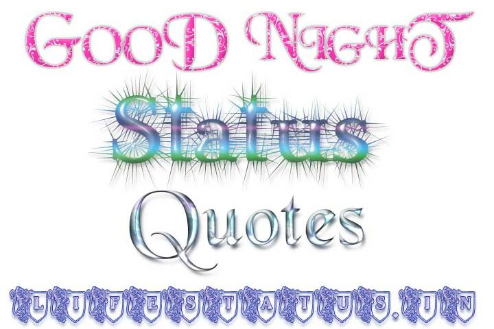 Best Good Night Status in Hindi with Images Download HD (Quotes) 2021